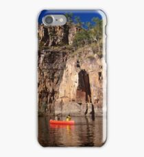 Katherine Gorge iPhone Case/Skin