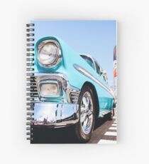 1950 Chevy Spiral Notebook