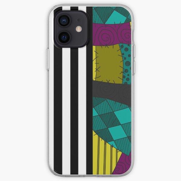Jack & Sally  iPhone Soft Case