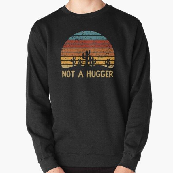 Kein Hugger - Cactus Sarcastic - Vintage Kein Hugger Pullover