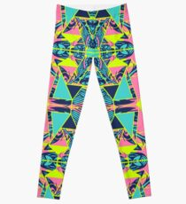 Tropical Infusion Too Leggings