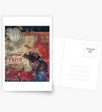 Leap of Faith Postcards