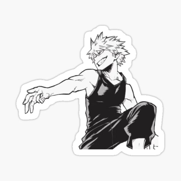 Cute Bakugou Gifts Merchandise Redbubble
