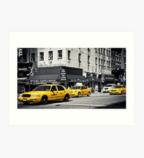 West Village | New York City Art Print