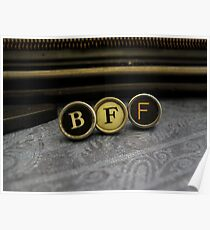 Best Friend Forever - BFF Poster