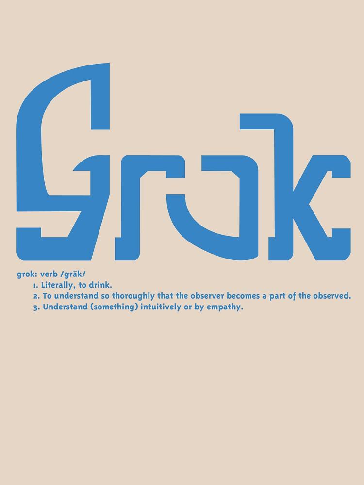 GROK | Unisex T-Shirt