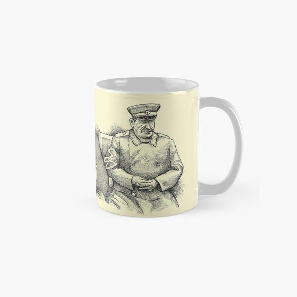 Yalta Conference 1945 Classic Mug