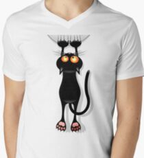 Cat clings T-Shirt
