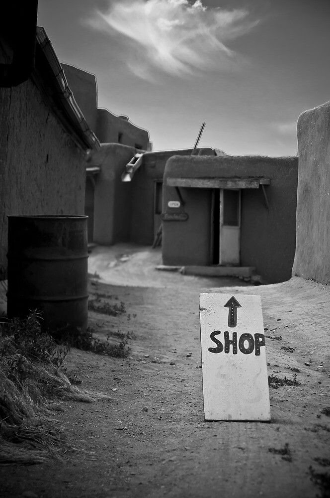 Shop  by Matthew Osier