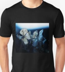 A Study In Blue Unisex T-Shirt