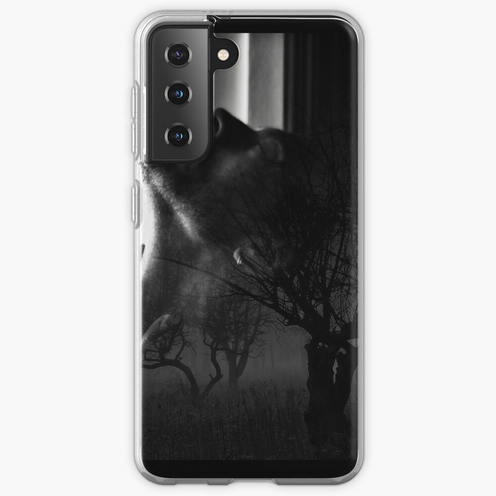 The Wilderness Beneath Case & Skin for Samsung Galaxy