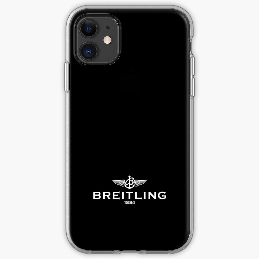 Breitling Merchandise iPhone Case & Cover