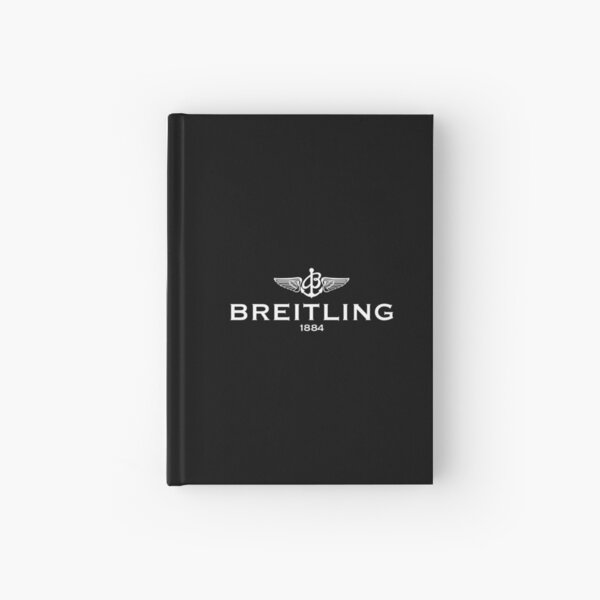 Breitling Merchandise Hardcover Journal