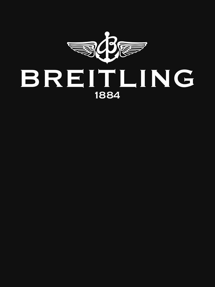 Breitling Merchandise by barberanaylor