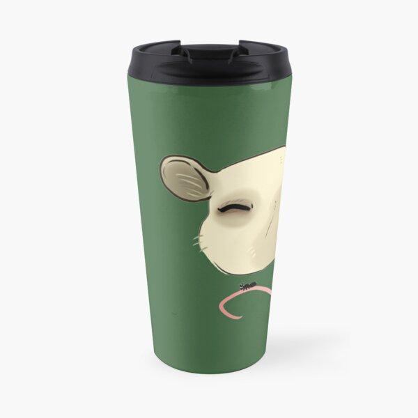 Tamanduas A Solid and Check Out This Anteater! Travel Mug