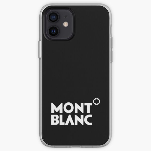 Montblanc Merchandise iPhone Case & Cover by dessiebottoms