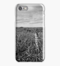 Lonely Corn iPhone Case/Skin