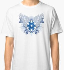 Blue Shell // I'm Coming for You Classic T-Shirt