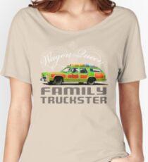 Wagon Queen Family Truckster Women's Relaxed Fit T-Shirt