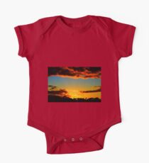 HDR Sunset Kids Clothes