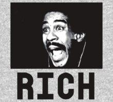 Rich-P | Unisex T-Shirt