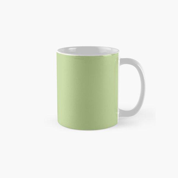 GO GREEN! (Humans Make Great Fertilizer) Classic Mug
