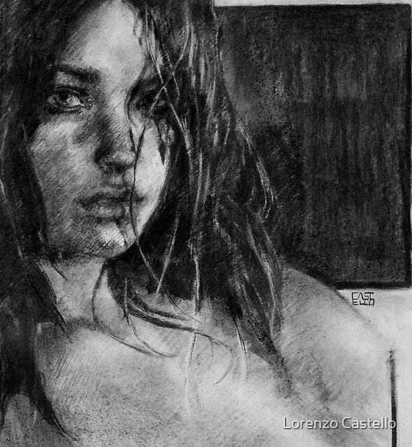 Johanna by Lorenzo Castello