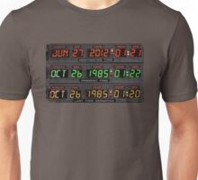 The DATE Unisex T-Shirt