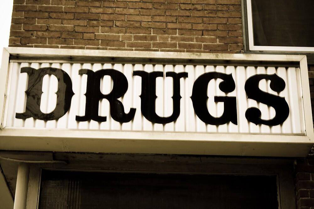 DRUGS by freak79