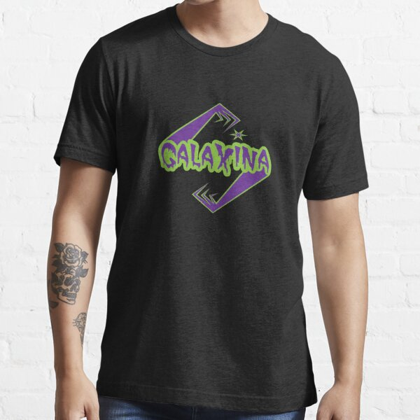Galaxina Alien Arms Logo Essential T-Shirt