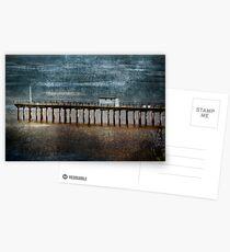 Felixstowe Pier Postcards