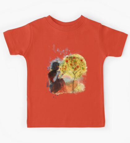 a whisper for mother nature Kids Clothes