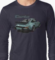 porsche, 911, turbo Long Sleeve T-Shirt