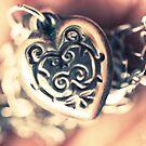 Heart by babibell
