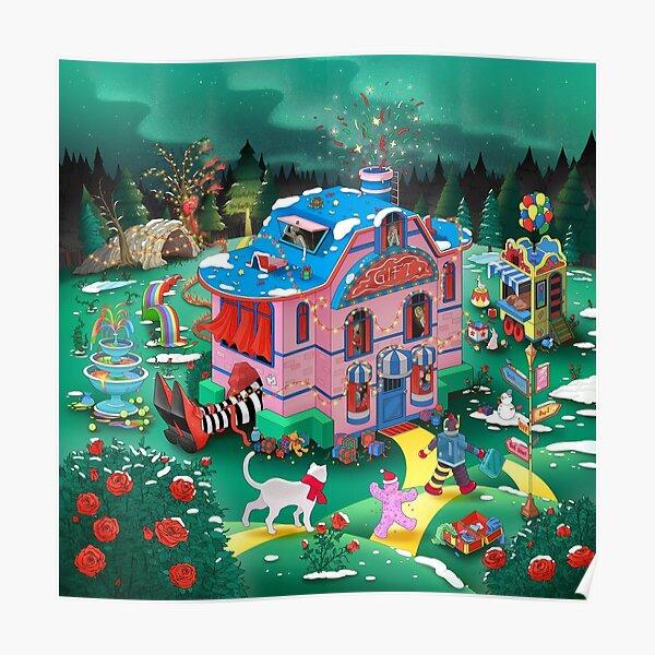 Red Velvet The ReVe Festival Finale Poster