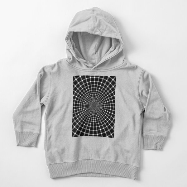 National Capitol Building. Astralasia Wind on Water Toddler Pullover Hoodie