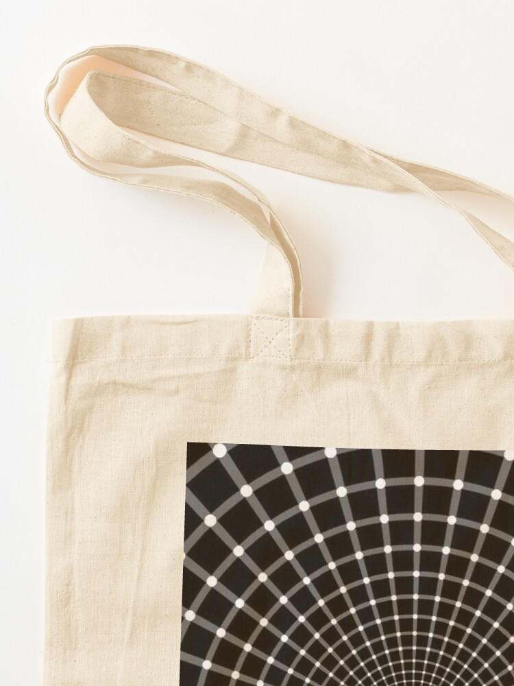 Alternate view of National Capitol Building. Astralasia Wind on Water Tote Bag