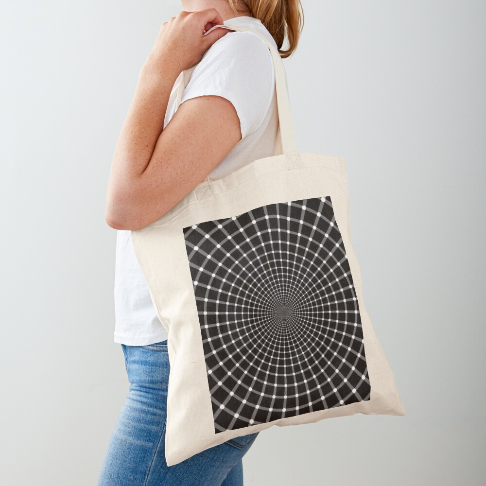 National Capitol Building. Astralasia Wind on Water Tote Bag