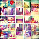 Hipstamatic Collage by ShellyKay