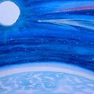 Earth Shine, Moon Shine by Kevin McGeeney