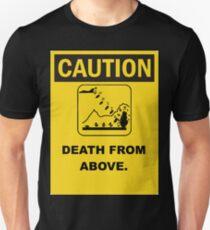 JTAC Unisex T-Shirt