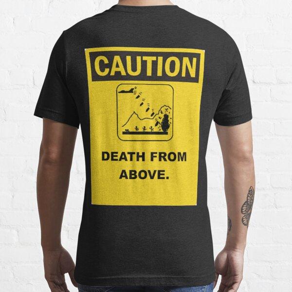 JTAC Essential T-Shirt