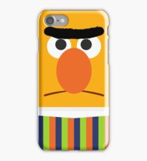 Bert iPhone Case/Skin