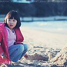 Mosman Beach by fRantasy