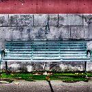 Have a Seat (Best Viewed Large) by Deon Van Den Berg