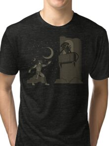 Star-Crossed Lovers Tri-blend T-Shirt