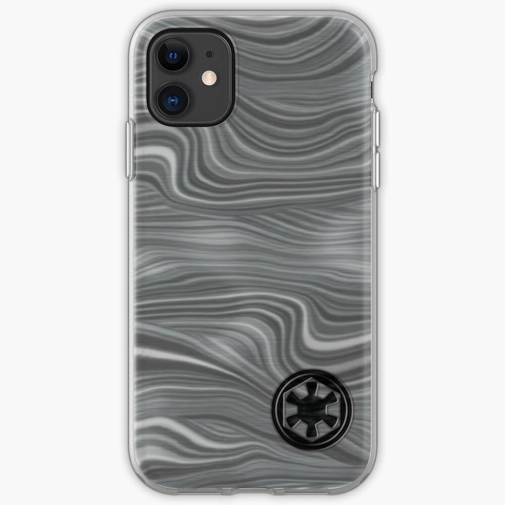 New Beskar Steel  iPhone Case & Cover