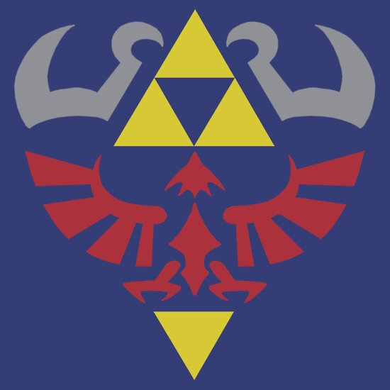 TShirtGifter presents: Hylian Hero