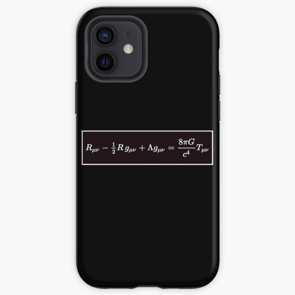 Einstein Field Equations, icr,iphone_12_tough,back,a,x1000-pad,1000x1000,f8f8f8