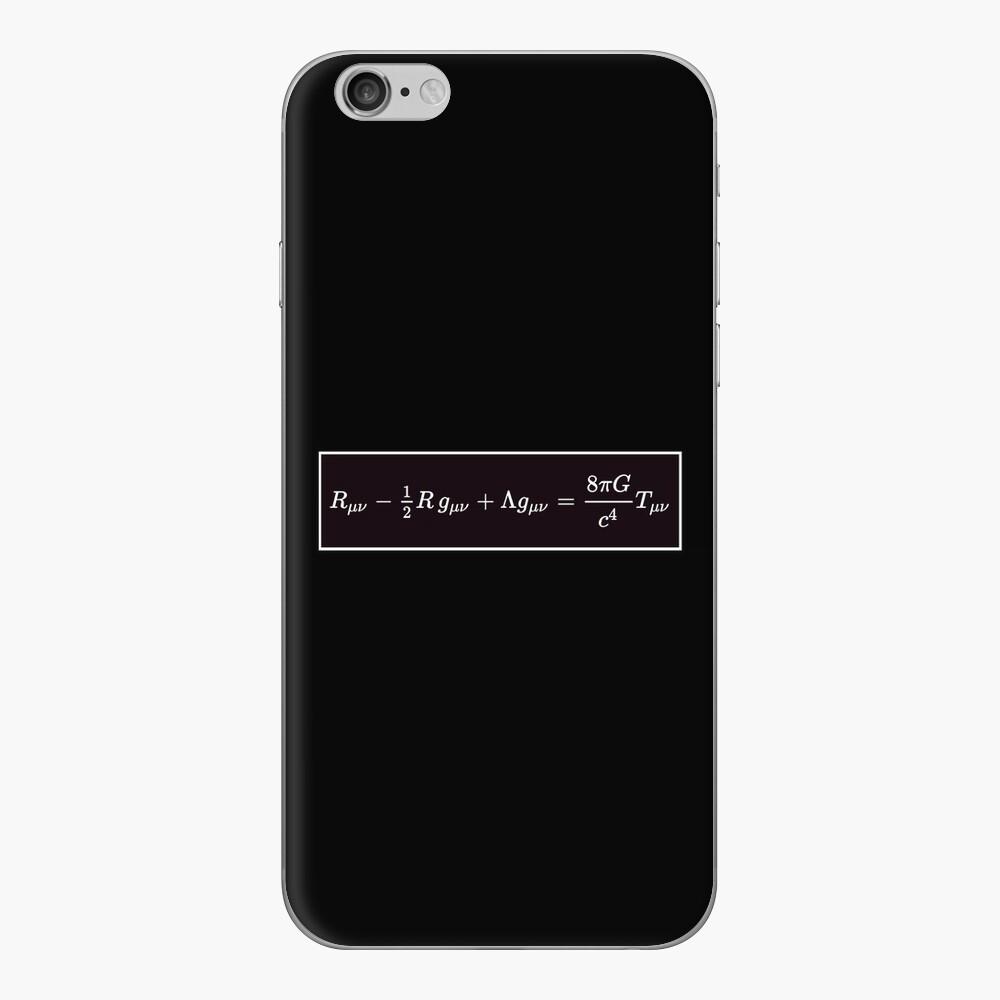 Einstein Field Equations, mwo,x1000,iphone_6_skin-pad,1000x1000,f8f8f8